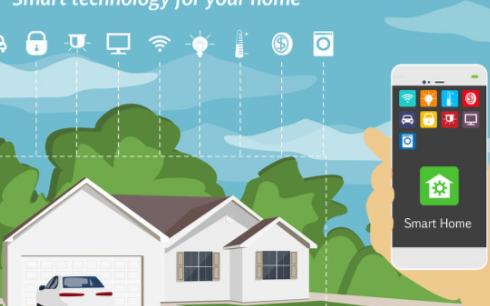 智能家居魔镜的应用让家居系统迎来了新的变化