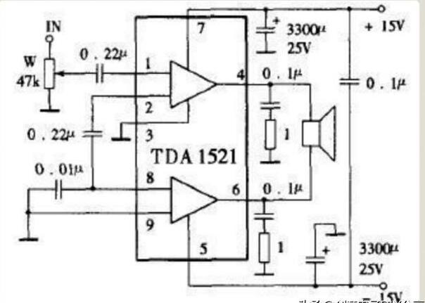 如何增加功放机的功率
