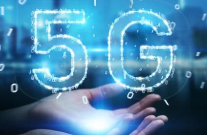 韩国5G网络下载速度有多快?
