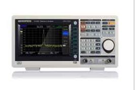 具有时域测量和频谱分析仪功能的示波器特点分析