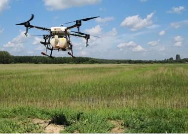 关于无人机出现动力饱和的解决方案