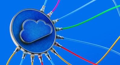 云计算可帮助用户实现不同设备间的数据与应用共享
