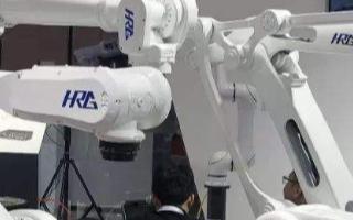 哈工大机器人集团(HRG)发起成立了启赋机器人知...