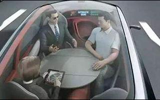 AutoX获得全球第二张加州全无人驾驶牌照(可载人)