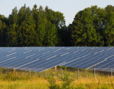 电厂规模太阳能仍是美国最具竞争力的电力来源