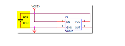 FPGA开发板中关于晶振几大问题