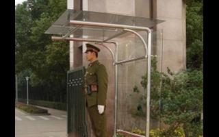 部队哨兵岗亭武装设备智能管理系统的构建和功能实现
