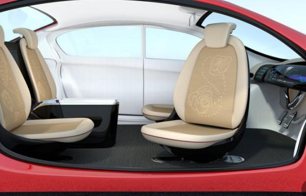奥托立夫:将安全电子及自动驾驶等技术作为其未来增长引擎