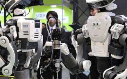 探讨机器人在疫后的发展趋势