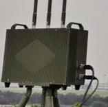 """""""降鹰""""反无人机系统确保敏感空域持续安全稳定"""