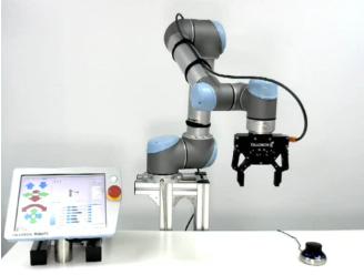 机器人集成的解决方案分析 机器人周边配套设备详解