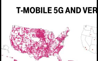 T-Mobile推出全球首个全国性覆盖的SA(独...