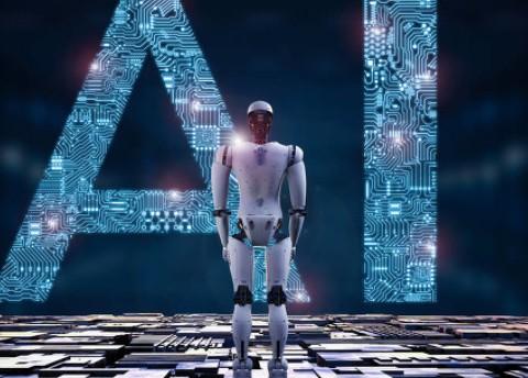 用人工智能建设美好世界