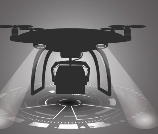 无人机助力5G基站的精细化、智能化管理升级