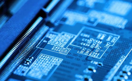 """集成电路产业发展将迈进新的""""黄金十年""""?"""