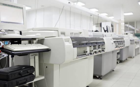 浅析标签传感器的检测原理,它的优点是什么