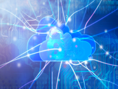 数据应用程序等需要部署混合多云
