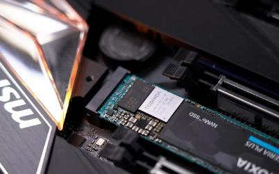 硬盘接口协议标准的发展史