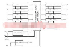 基于复杂可编程逻辑器件ATF1508AS实现多入...