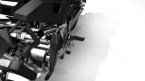 """摩托车逐步脱离了""""拳拳到肉""""的纯机械时代,向电子化时代迈进"""