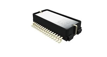 SCHA600 系列 6 轴惯性传感器与SCC3000 系列第 3 代组合传感器的区别