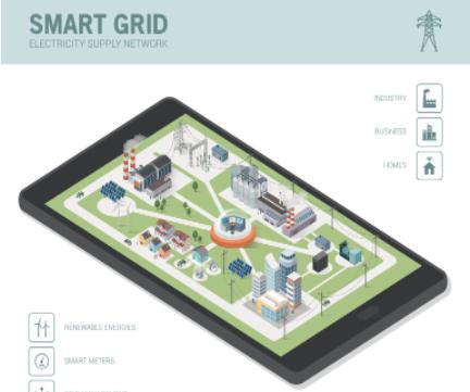 """政企合作新模式,生态环境+电力大数据启动""""加速键"""""""