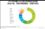 国内整体云服务市场最高增速达57.1%,中国电信蝉联中国市场第三