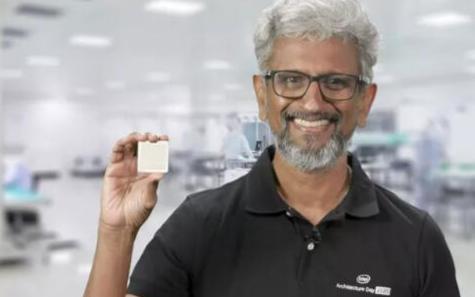 SuperFin晶体管技术加持,新一代英特尔10...