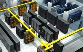 电信网络系统的雷电防护和屏蔽处理措施