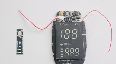 关于可穿戴设备的核心控制系统