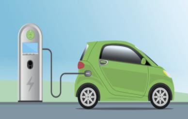 欧洲各国最新数据:新能源汽车销量增长,整体汽车市场萧条