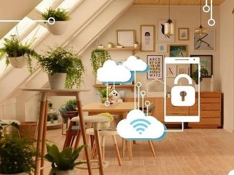 智能家居搭起了物联网的基础?