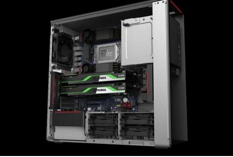 ThinkStation P620与AMD 的安...