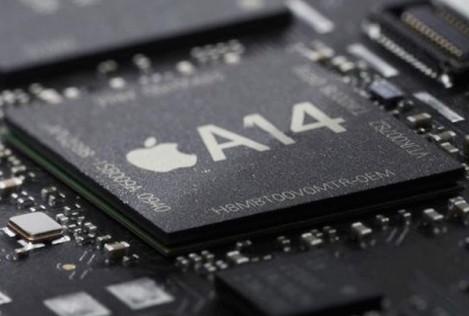 基于苹果Cortex A72 核心的全新 5nm...