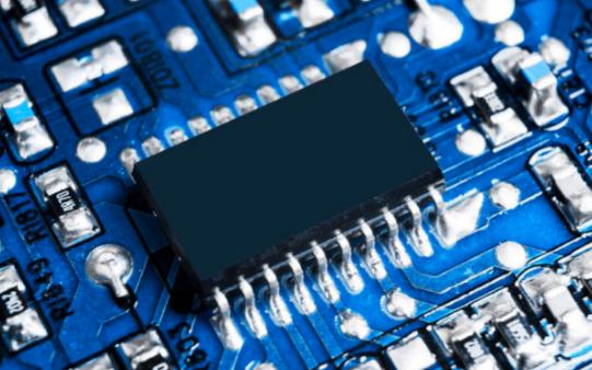 高精度压电旋转台可用于电子器件的无损检测