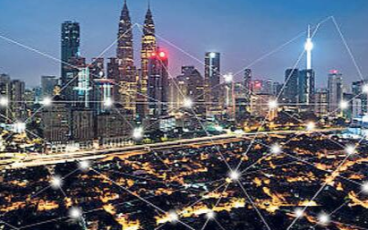 智慧城市的传感器应用介绍
