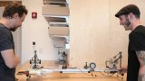 机器人专家将可直面远程操作剃须机器人