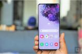德国用户将可以在某些Galaxy设备上存储其电子...