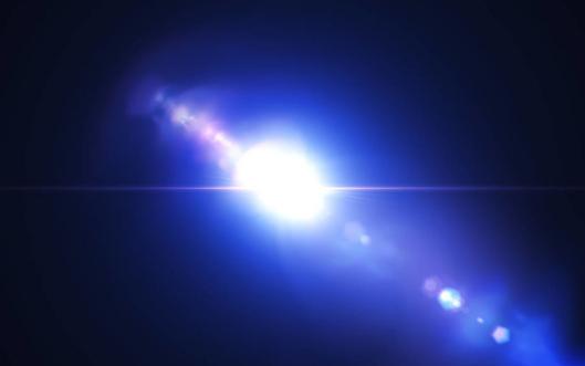关于防爆型激光对射,它的技术优势是什么