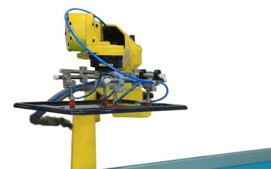 在航空航天领域中,机器人都有着哪些技术应用