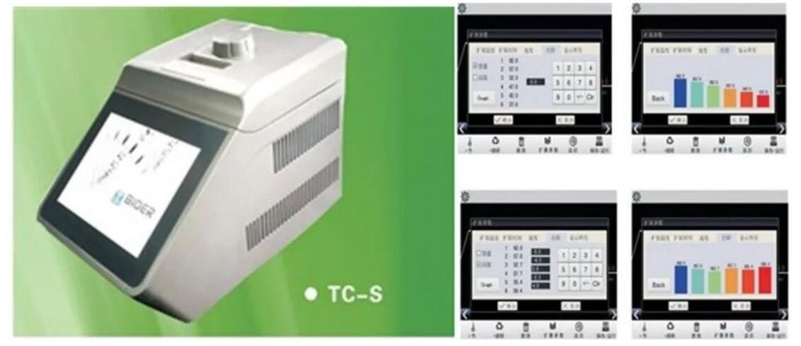 ZLG在設備儀器中的嵌入式解決方案