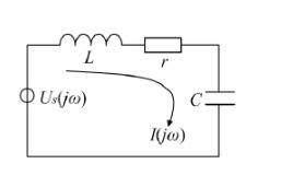 一阶LC电路的仿真设计案例