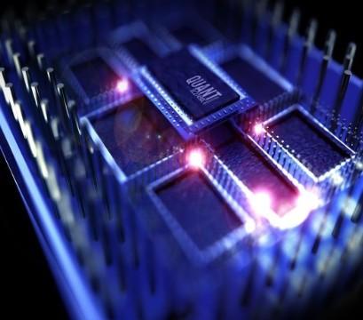 NVMe 驱动器可实现极高的容量与性能