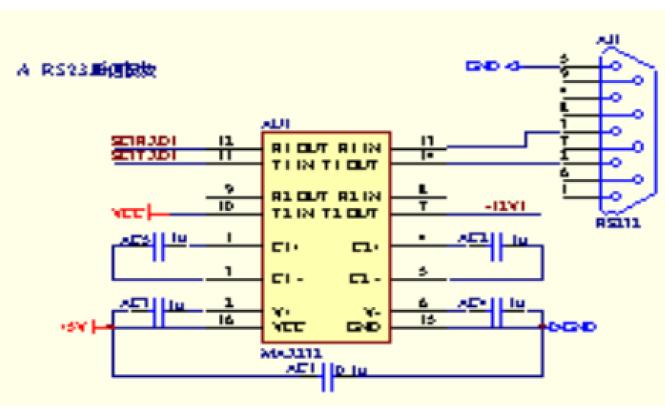 DSP2407A开发板的用户手册详细说明