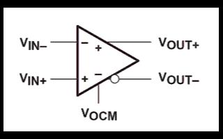 差分信号的应用优势和在模拟数字转换器中的应用