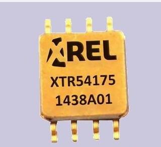XTR50010和XTR54170半導體系列產品...