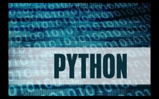 Python的學習資料總結教程
