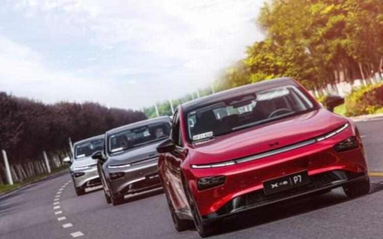 小鹏汽车在纽约交易所申请IPO   特斯拉在中国上半年新能源汽车销售登顶