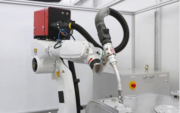 关于自动涂装机器人,它的操作技巧都有哪些