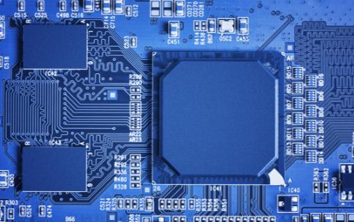 芯片虽小但它却蕴含着多种先进科技操你啦日日操以及强大潜力